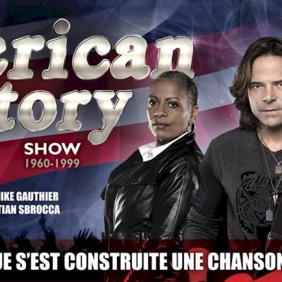 American Story Show American Story Show
