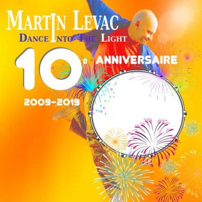 Dance Into The Light: Le meilleur de Phil Collins Martin Levac