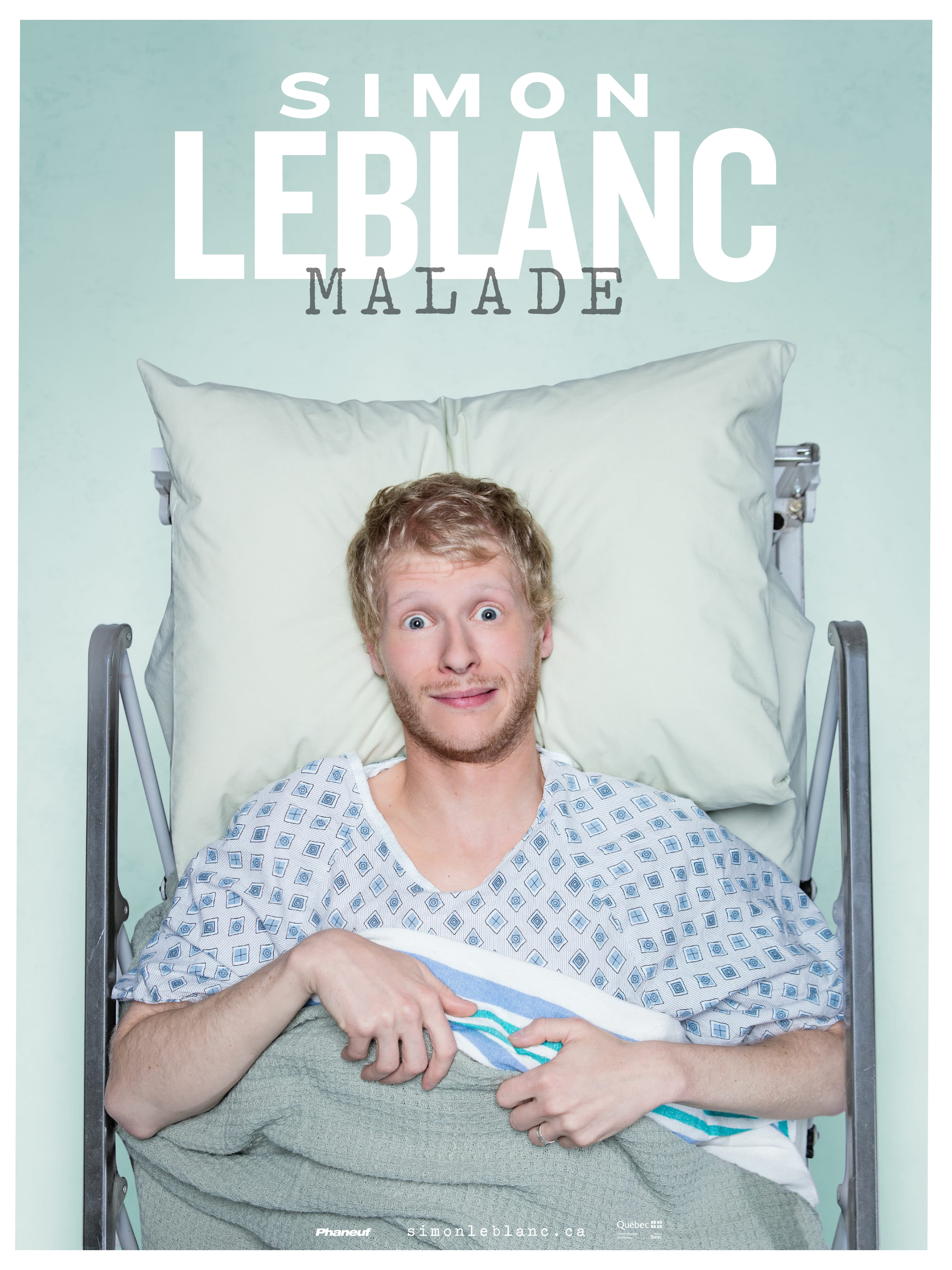 Malade (COMPLET)